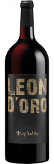 LEON D'ORO QbA - Black Label - 1,5L