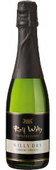 Willy Dry Riesling Sekt trocken-0,375L-